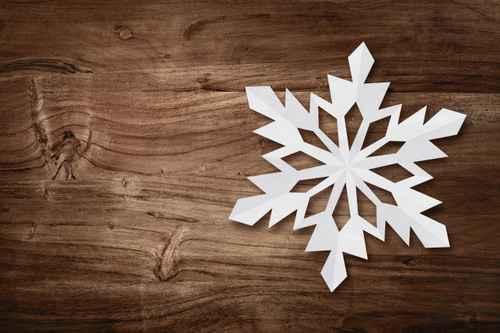 desk snowflake